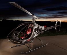vixen autonomous helicopter