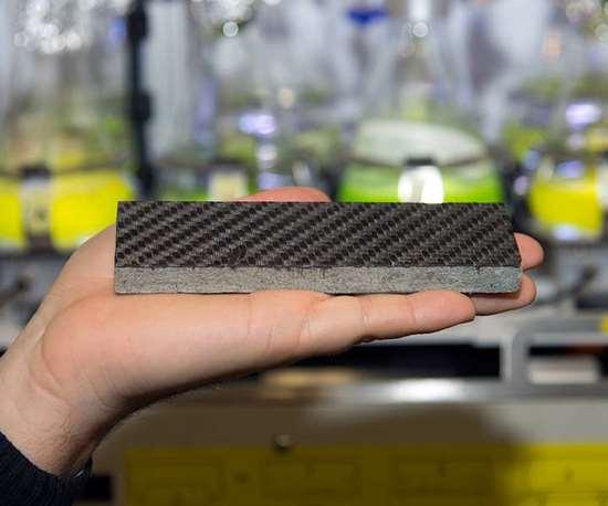 bio carbon fiber