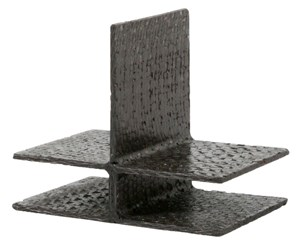 3-D woven joints