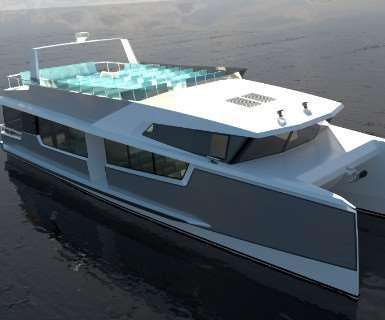 carbon fiber yachts