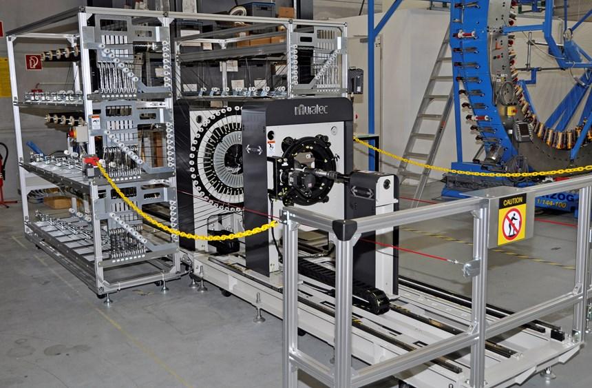 Murata Machinery MFW-48-1200
