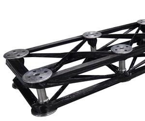 carbon composite robot gripper