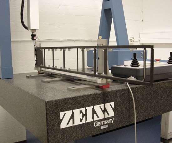 high-precision carbon fiber pultrusions