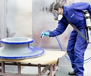 Sulzer MIXPAC MixCoat Spray portable system