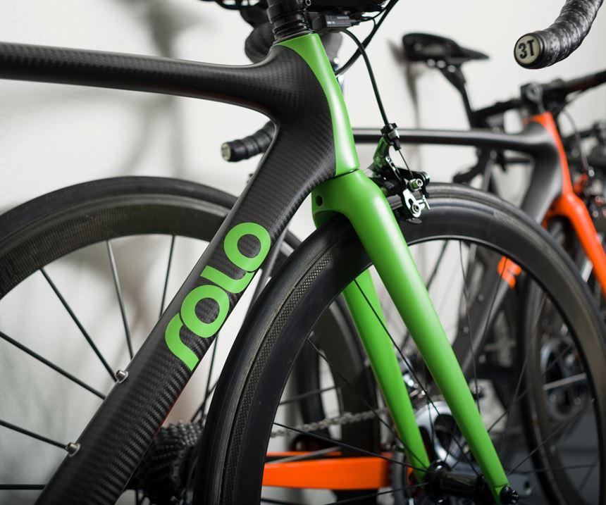 carbon fiber bikes