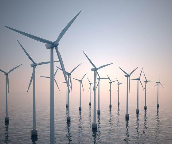 carbon fiber spar caps, wind energy