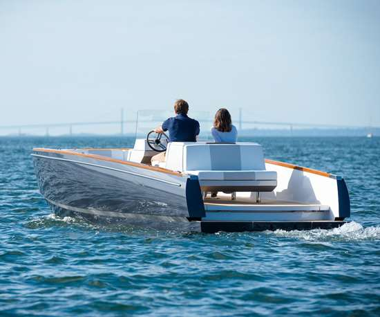 The Markets Boatbuilding And Marine 2019 Compositesworld
