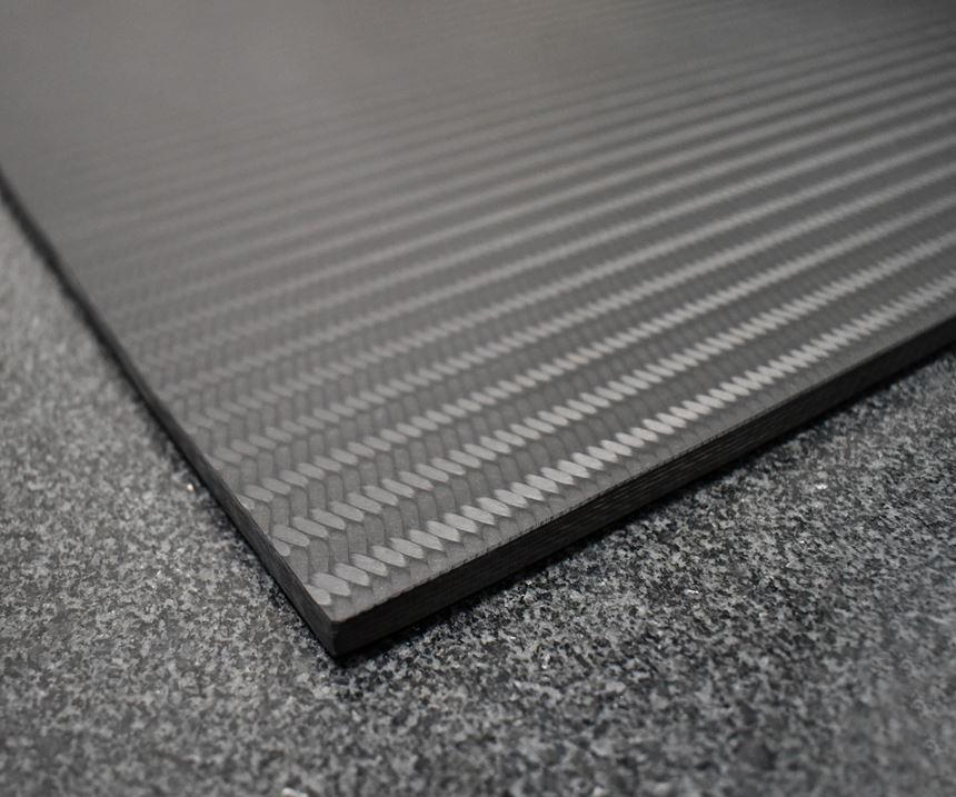 Airtech TMGC-TX triaxial carbon fiber fabrics