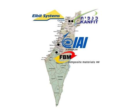 Israel Aerospace Industries