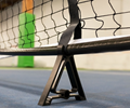 carbon fiber pickleball net