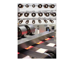 High-volume autocomposites