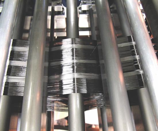carbon fiber tows