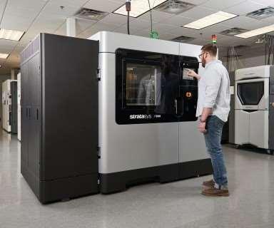 F900 Production 3D Printer
