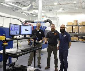 4M, ORNL and RMX Technologies to manufacture low-cost carbon fiber from textile PAN