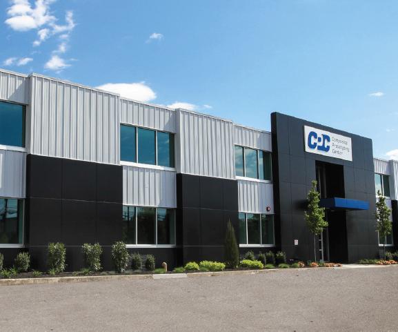 Composite Prototyping Center