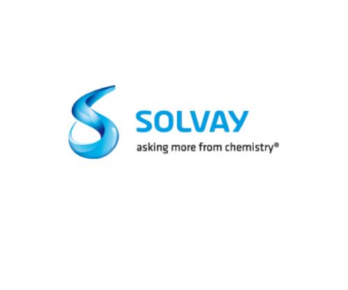 Solvay composites