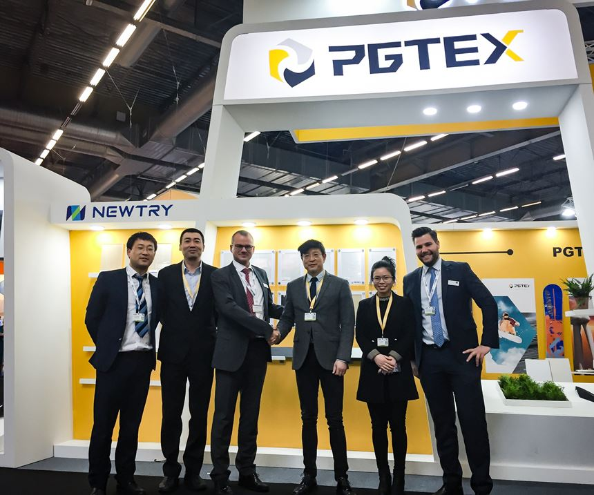 PGTEX
