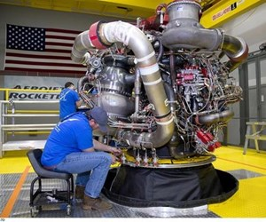 AR-22 rocket engine