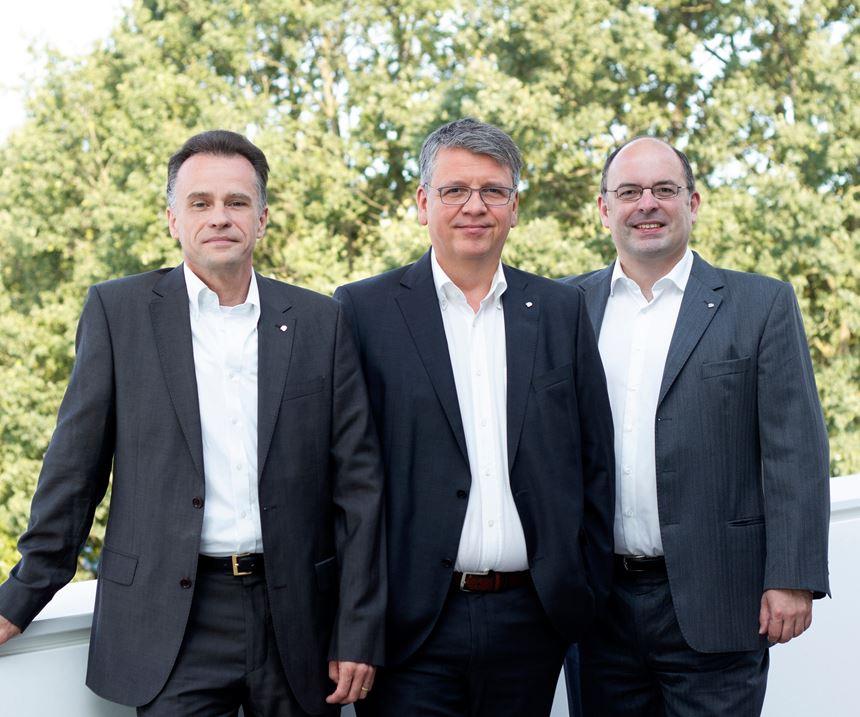 SAERTEX Global Executive Board