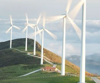 Highflow Wind Energy