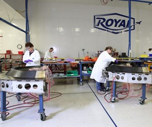Source | Royal Engineered Composites