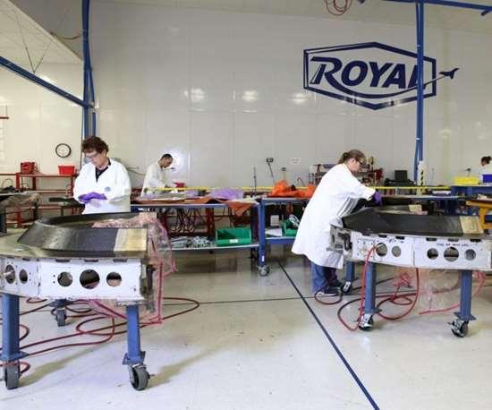 Source | Royal Engineered Composites