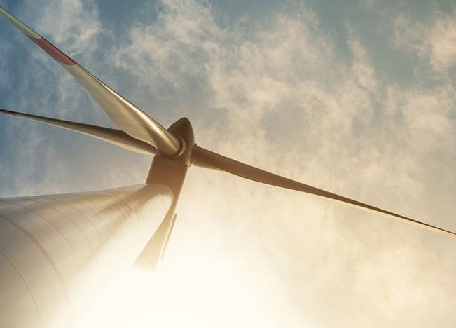 composite wind blades