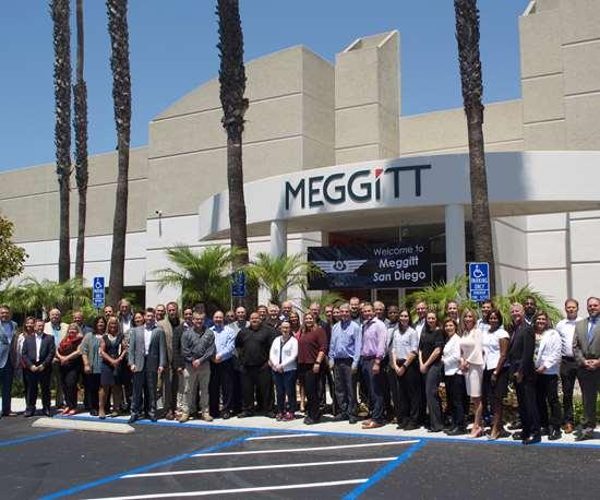 Meggitt Polymers & Composites
