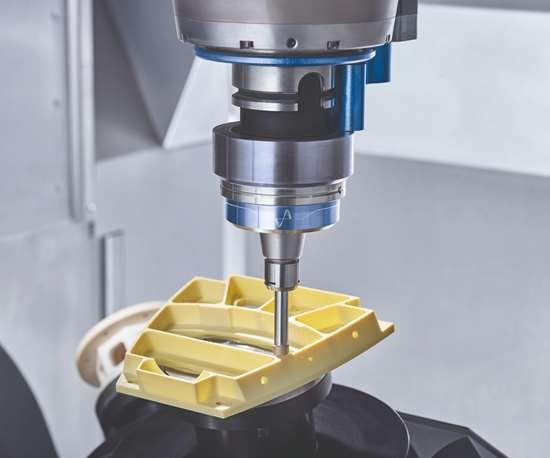 ultrasonic-assisted machining