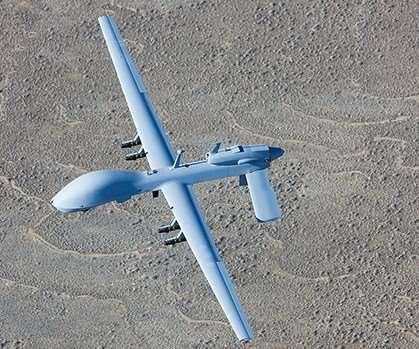 composite UAV