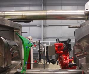 advanced composites manufacturing