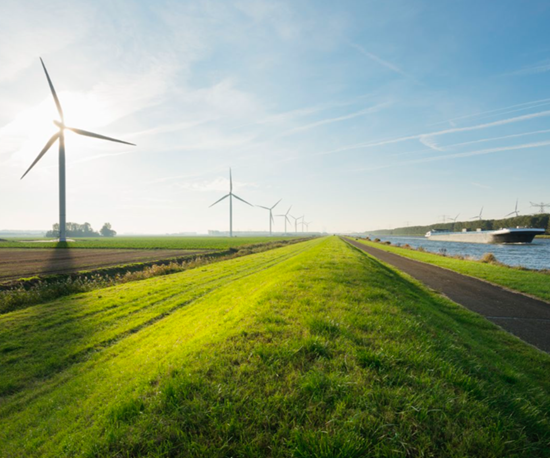 Energy Transition Outlook