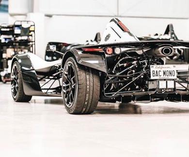 Haydale开发石墨烯增强复合材料模具和汽车车身面板-复合材料网