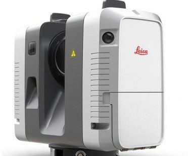Leica RT360