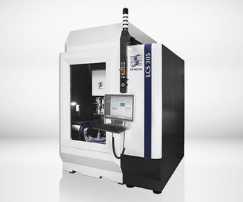 LCS 305 laser system