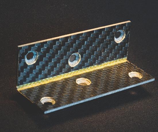 composite hinge, construction composites