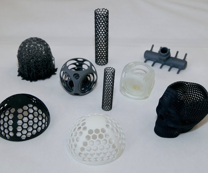 Henkel 3D printing materials solutions