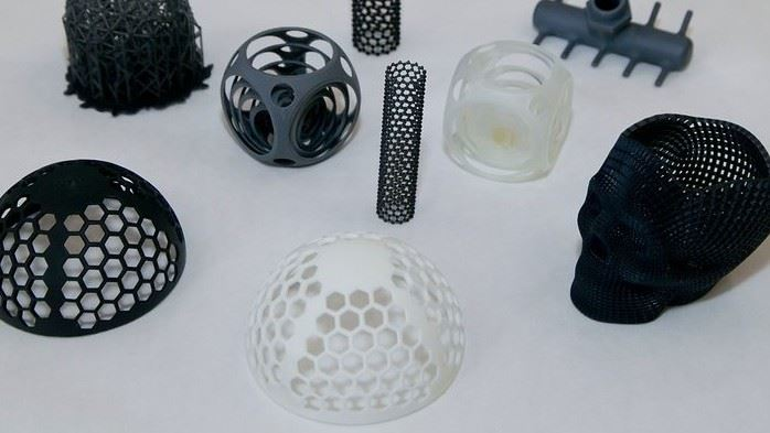 Henkel 3D printing materials solutions