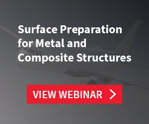 Surface Preparation for Metal and Composite Structures