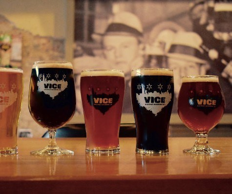 Vice District Brewing Co.