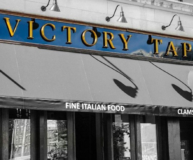Victory Tap Chicago