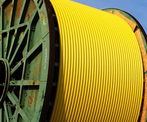 hybrid flexible pipe (HFP)