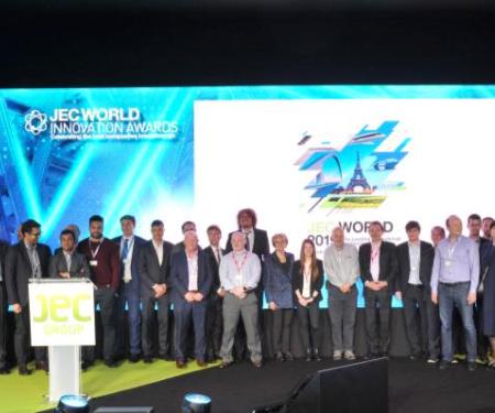 JEC Innovation Awards 2018