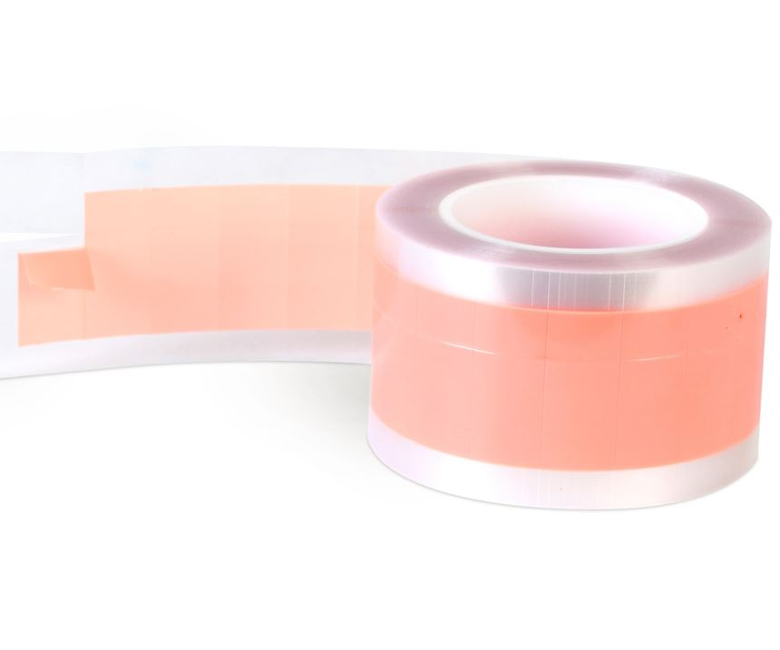 cut piece tapes