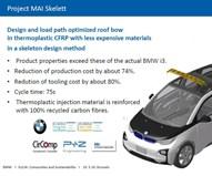 More details on MAI Skelett design process