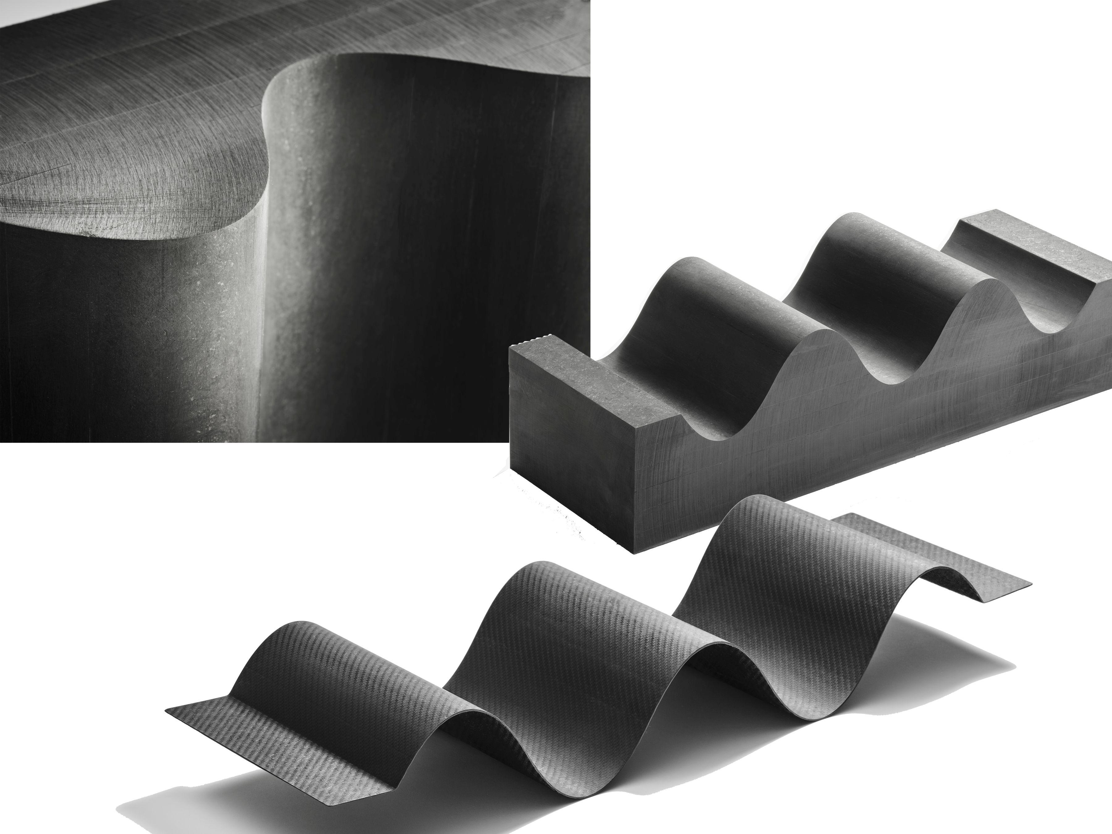CFP Composites 360 isotropic carbon fiber composite for tooling
