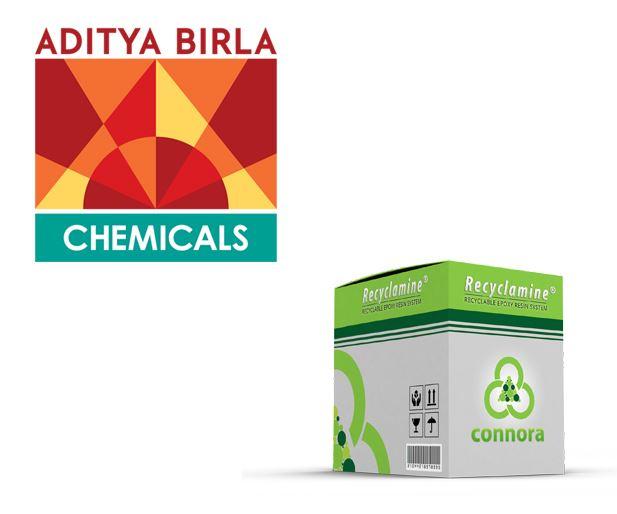 Aditya Birla acquires Connora Technologies' Recyclamine technology