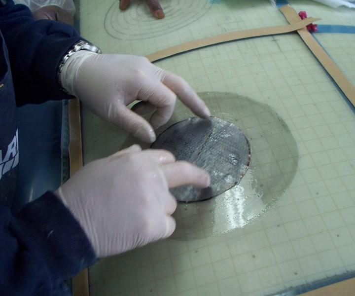 Abaris Training composite repair class