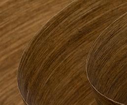 Lingrove EKOA veneers bio-based biodegradable natural fiber thermoplastic composites