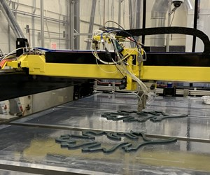 Additive manufacturing reimagined: large-scale, fiber-reinforced thermoset printing